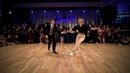 The Snowball 2017 - Lindy Hop Invitational Strictly - Henric Joanna