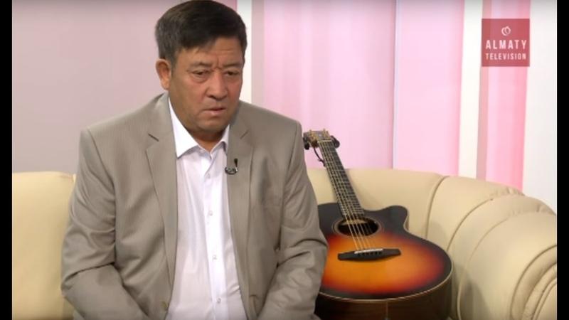 Өкен Таңсыханұлы сазгер әнші гитарист 14 10 16