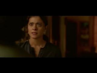 [fan studio]helicopter eela _ official trailer _ kajol _ riddhi sen _ pradeep sarkar _ relea (озвучка)
