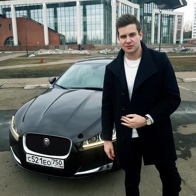 Николай Трифонов, Минск