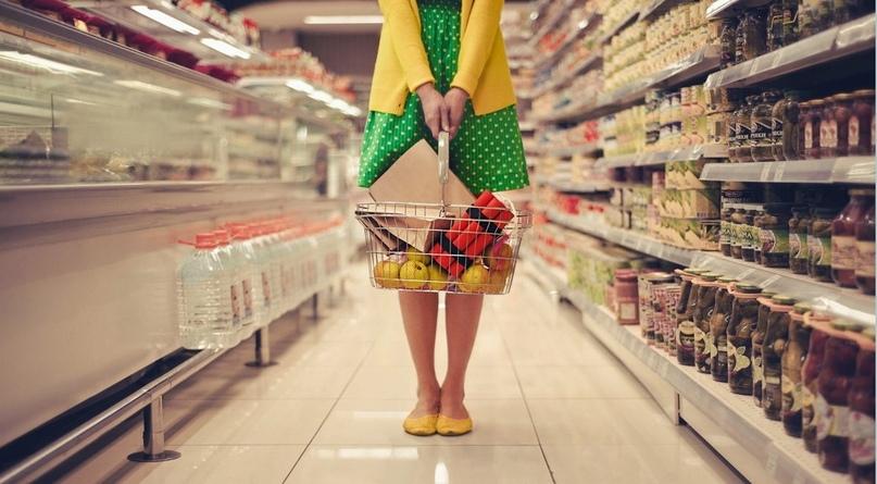 Как отучить себя от вредной пищи?, изображение №1