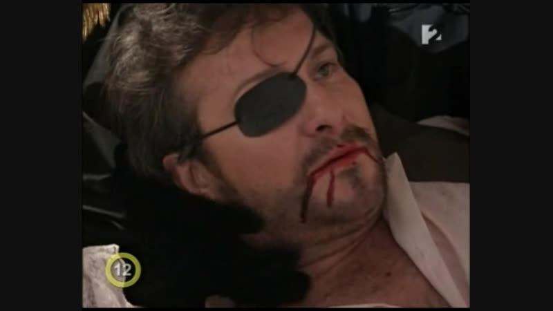 Зорро Шпага и роза Zorro La Espada y La Rosa 2007 118 серия 1