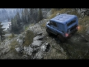 Spintires: MudRunner РАКА МАКА ФО