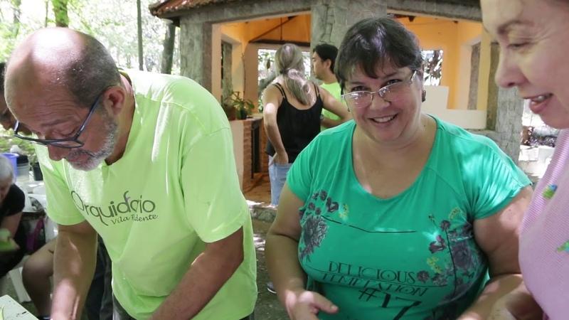 SALVANDO SUA ORQUÍDEA NO ORQUIDÁRIO VILA PRUDENTE 06