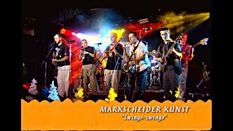 Markscheider Kunst - Swinga Swinga