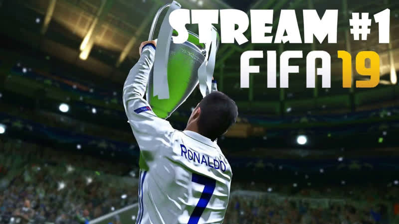 BIG LUNT GAMING FIFA 19 1 UT