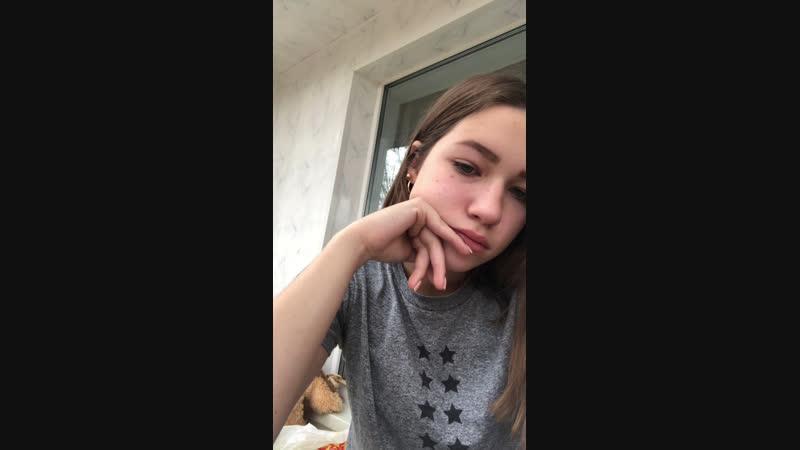Полина Лычкина — Live