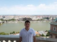Аюр Будаев фотография #1