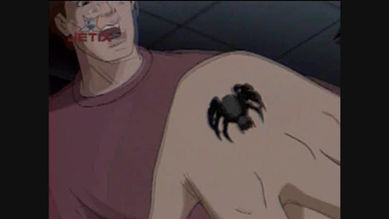 Человек-паук 1994г S3E10 - Возвращение Смертоносца