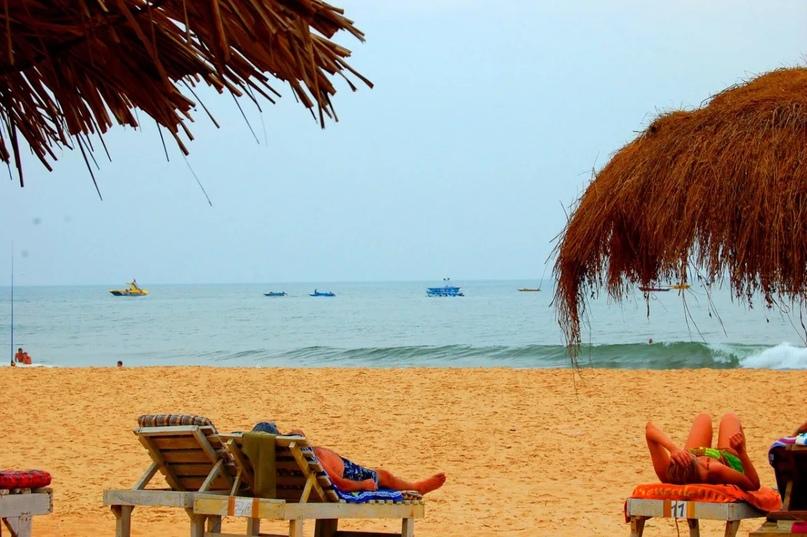 Обзор курорта Калангут (Индия), изображение №1