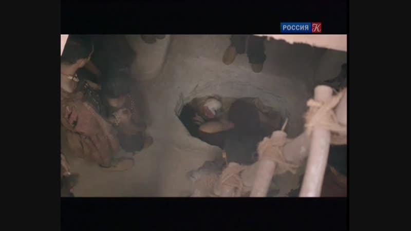 История мира с Эндрю Марром (1) Выживание. Начало времен (2012) (док. сериал, BBC)