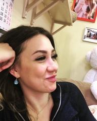 """🌸 ~  NL  Ирина Донцова  ~  🌸 on Instagram: """"Вы можете мне сто раз говорить , что Богданчик похож на Илью ! 👍 А я вижу , что малыш похож на свою баб..."""