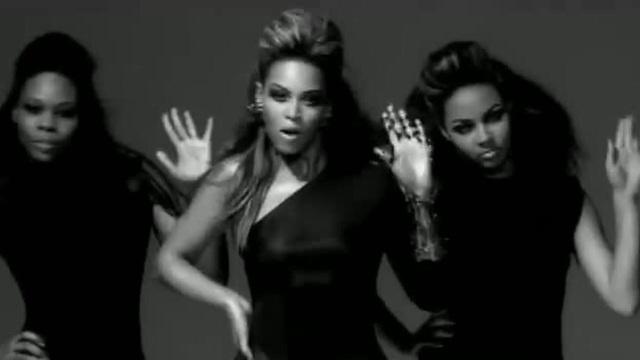 Osgood meets Beyonce