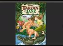 Тарзан и Джейн / Tarzan Jane (2002) перевод МВО,DVD_Rip.1080