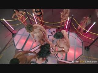 Bridgette B, Gina Valentina, Karma Rx, Lela Star, Nicolette Shea (2018, Anal, Big Ass, Big Tits, Brunette, Blonde, Orgy, Latina)