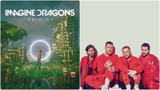 Latest News About Imagine Dragons - Origins | Secrets, New Clip , Puzzles