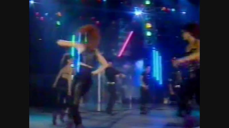 Peter's Pop Show 1987 Live ZDF 3SAT Часть 2