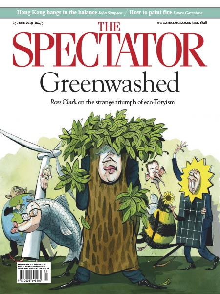The Spectator 15.06.2019