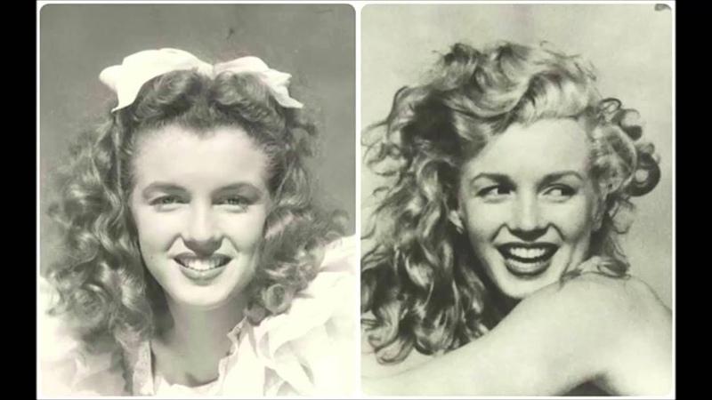 Norma Jean Baker Mortenson