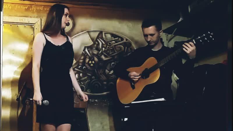 Morgana Ocean Pavel Shumakov - This love (live)
