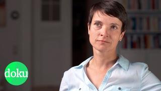 Der Aufstieg und Fall der Frauke Petry | WDR Doku