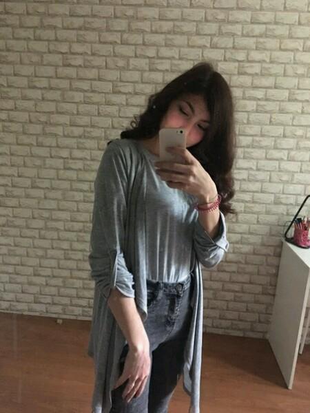 мария дронова актриса фото любитель видеоигр