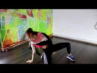 Нина РомашоваGirly hip-hop