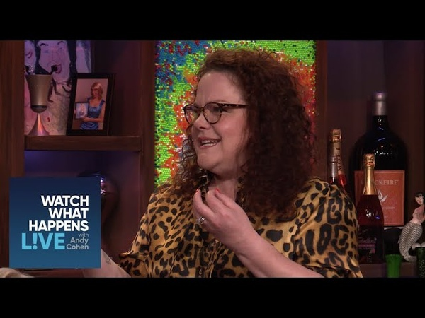 Emily Spivey on Camille Grammer Finding Her Voice on RHOBH | WWHL