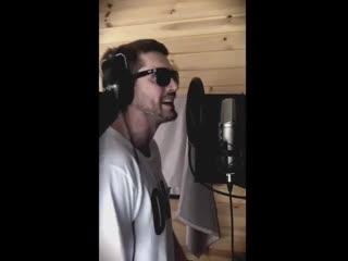Noize MC - отрывок песни про стражей порядка [NR]