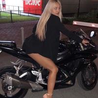 Лена Овчинникова