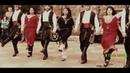 Palestinian Dabke دبكة فلسطينية علي الكوفية أغنية محمد ع 1