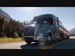 Роскошный грузовик Volvo VNL 2018, Этот ТЯГАЧ ПОРАЖАЕТ Своим КОМФОРТОМ!