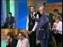 Умницы и умники (Первый канал, 09.12.2007) Сезон 16 выпуск 10