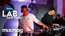 PAN-POT - Live @ The Lab, NYC