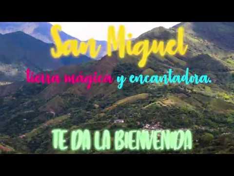 San Miguel La Vega Cauca Tierra Mágica y Encantadora Jhonny Ortiz LMTV
