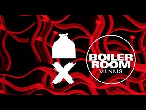 V x Lauer | Boiler Room x Opium Club