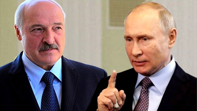 Хотелки Кремля или план шатун. Лукашенко на распутье