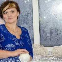 Нина Авдан