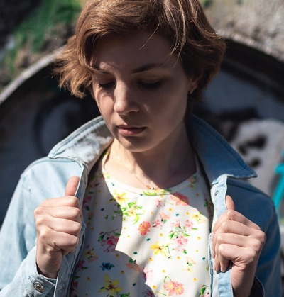 Anastassia Semjonova