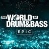28.09 • World of Drum&Bass: Epic @ Stadium