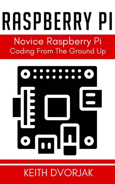Raspberry Pi Coding For Novices by Keith Dvorjak