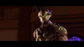 Overwatch Cinematic Trailer - Human