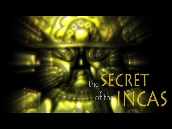 History Channel Тайны Инков 2 Серия