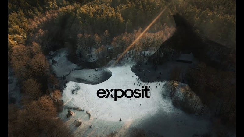 Exposit family winter party 2020