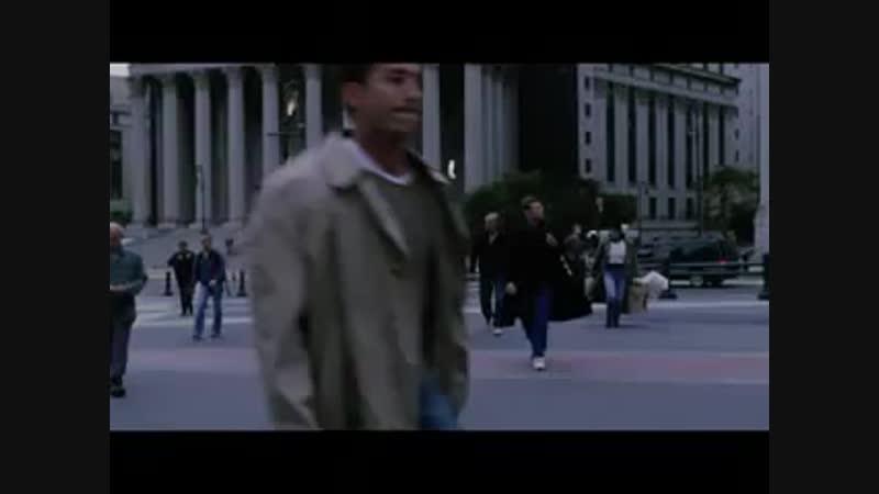 Ангелы в Америке часть 4