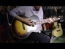 Обзор электроакустической гитары Супер-Джамбо Cort CJ-Retro-VSM CJ Series