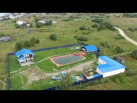 деревня Нокола Каргопольского района. Август 2019.