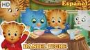 Daniel Tigre en Español - Episodios Favoritos de la Temporada 2 102 Minutos! Videos para Niños