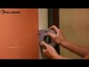 Painter s tape cutter
