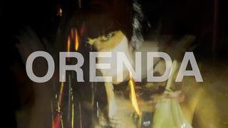 Orenda (edit) - from the album 'TUTTI' by Cosey Fanni Tutti